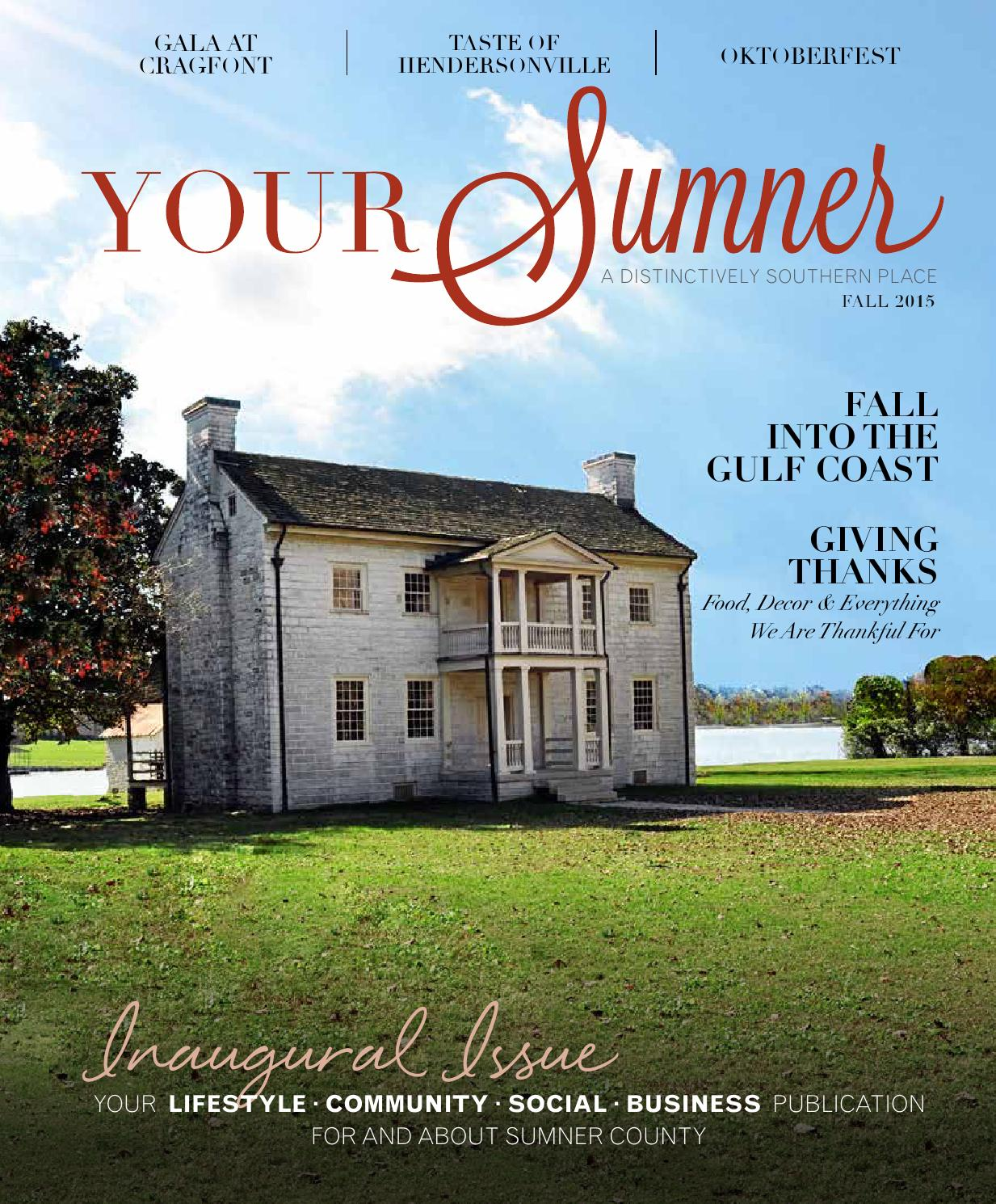 vinic lighting. YOUR Sumner Fall 2015 By Williamson - A Distinctively Southern Place Issuu Vinic Lighting