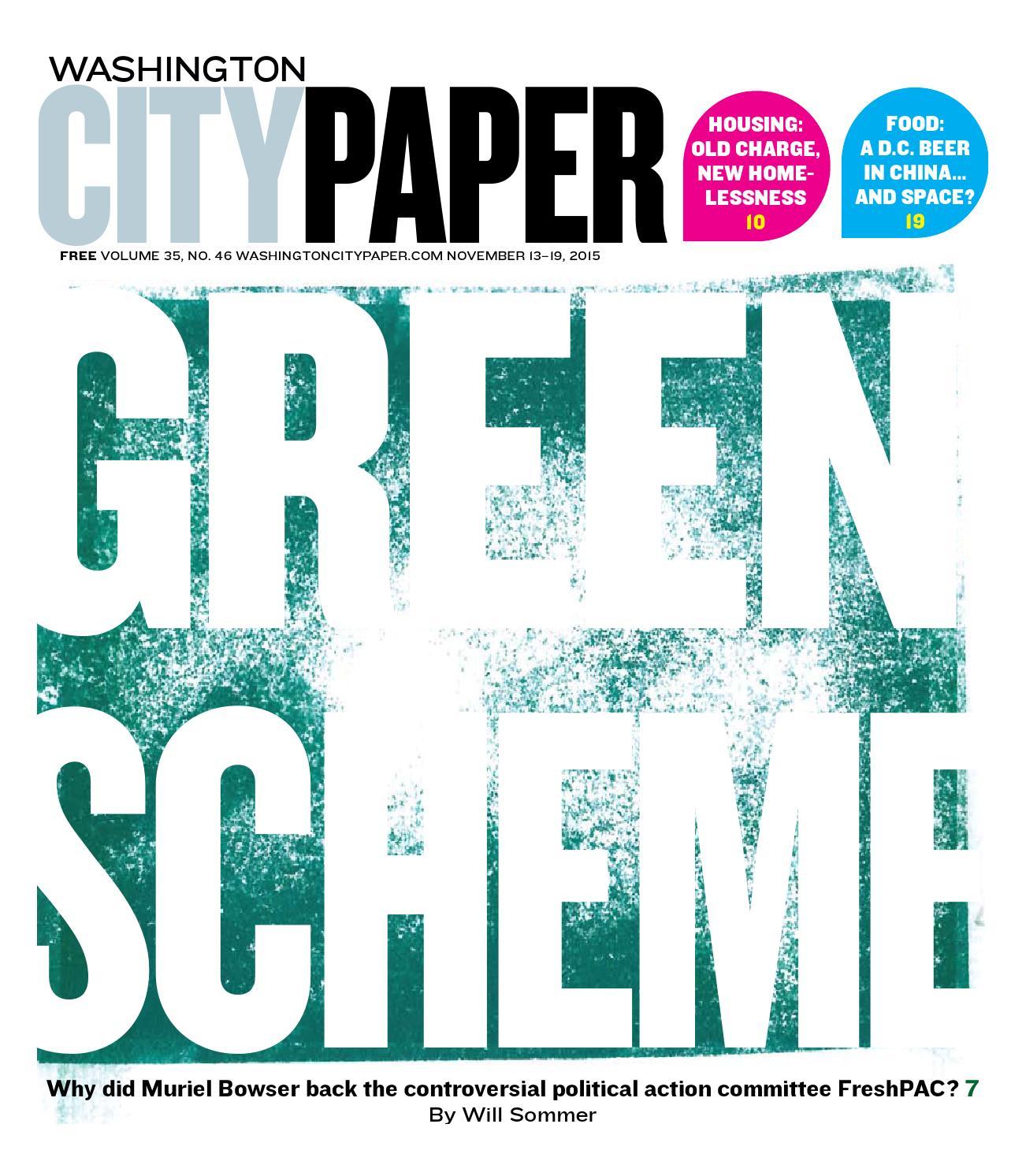 2ed4c62baeb7 Washington City Paper (November 13