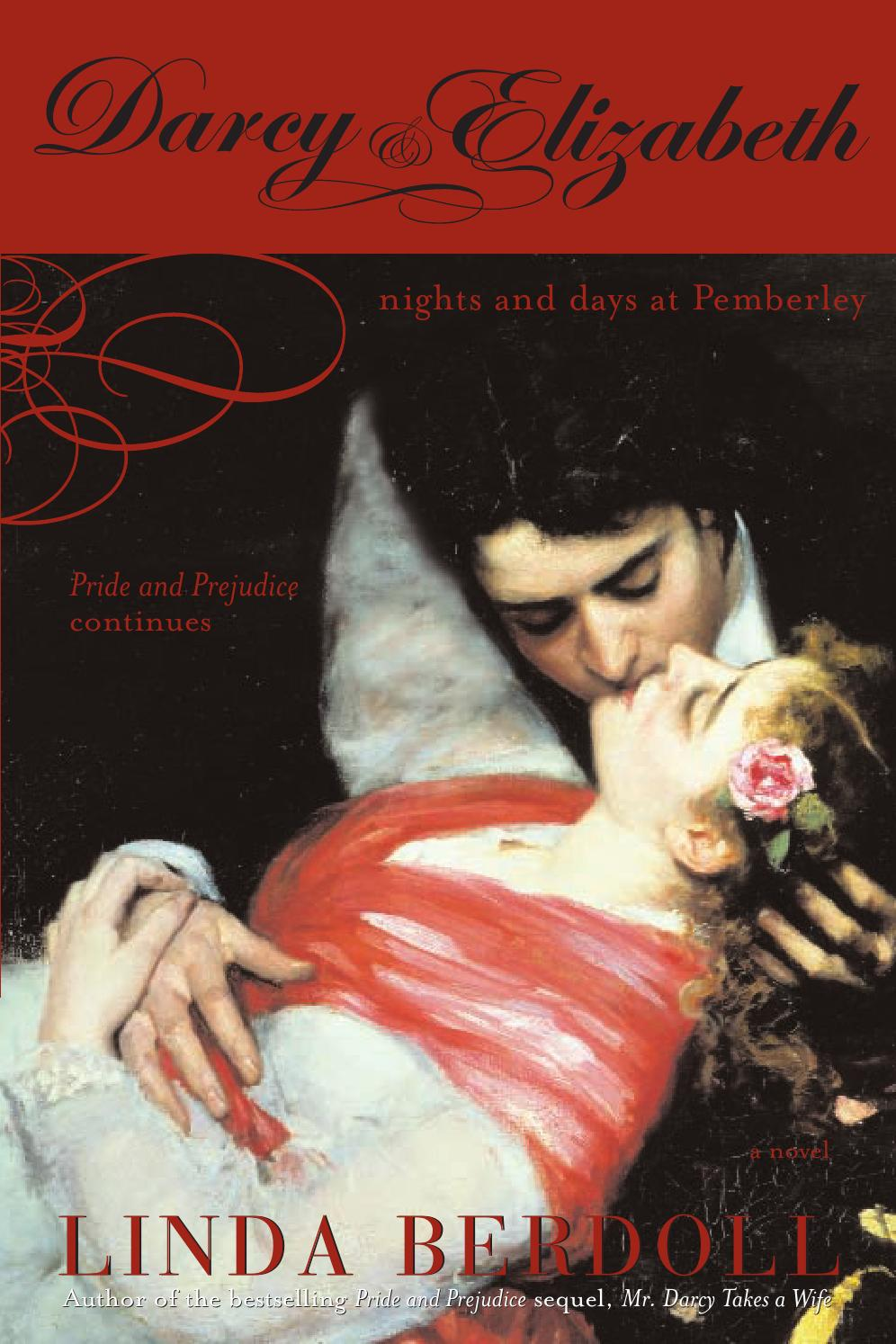 e5792634cd2 Linda berdoll darcy and elizabeth  nights and days at pemberley by biiaharc  - issuu