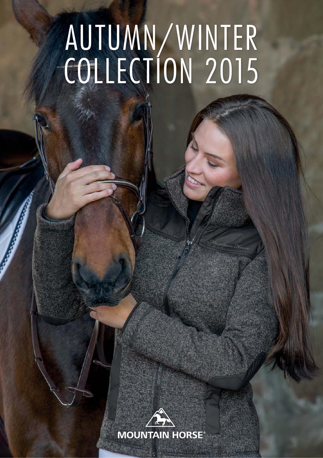 Mountain Horse Laurel Event Jacket Jr