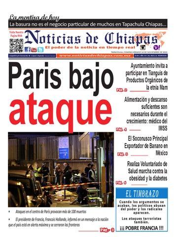new style 75f5d 481d5 Periódico 05 de noviembre, 2015 by Periodico Hoy - issuu