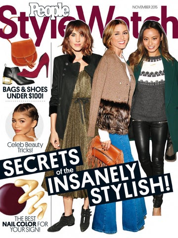 8cb086e7bf5 Aue456yed54people stylewatch november 2015 by boodolsaqoxz - issuu