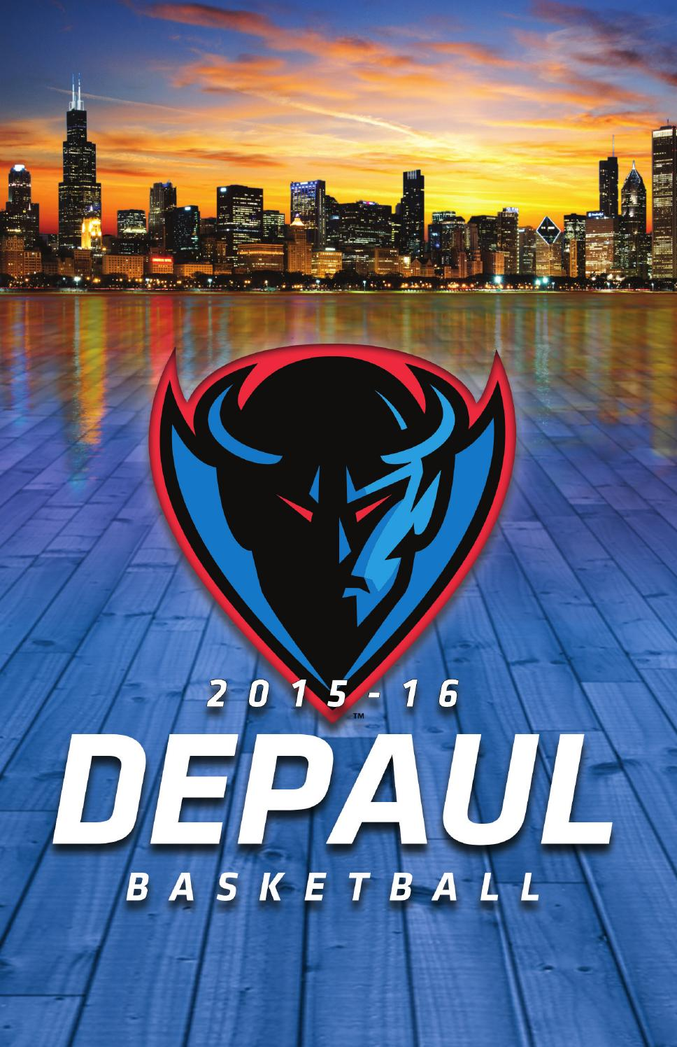 depaul basketball - photo #41