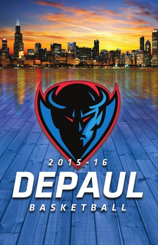 2012-13 DePaul Women s Basketball Media Guide by DePaul Athletics - issuu d98b045a7b