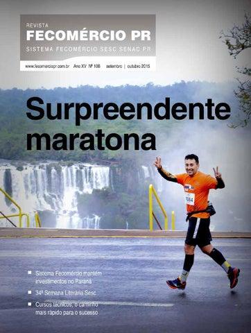 e20c5489a8e Revista Fecomércio PR - nº 108 by Federação do Comércio de Bens ...
