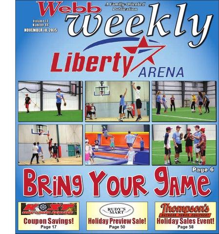 Webb Weekly November 18 30e594abd1840