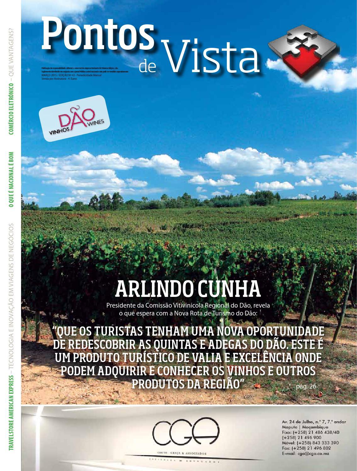 Revista Pontos de Vista Edição 43 by Revista Pontos de Vista - issuu 7a61f6749ad80