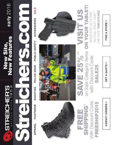 c2bdb506eb9e Streicher s Fall 2015 Catalog by Streicher s LLC - issuu