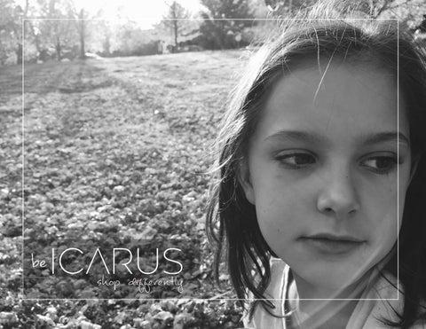 icarus allsorts poem