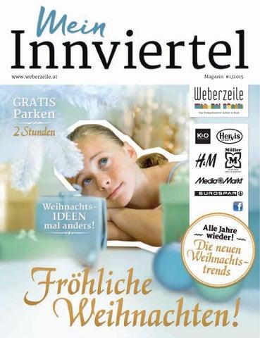Mein Innviertel Weberzeile Magazin Nr 1 By Weberzeile Issuu