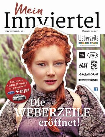 Mein Innviertel Weberzeile Magazin Nr 0 By Weberzeile Issuu