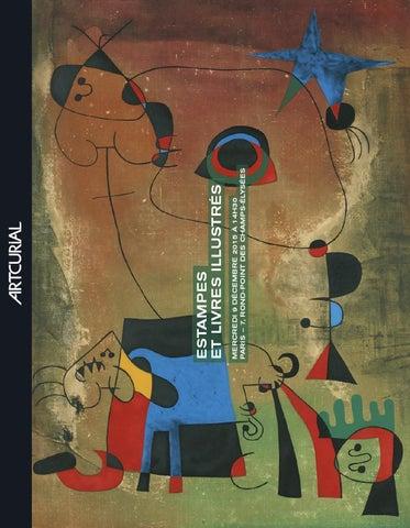 a58dd518e04 Estampes et Livres illustrés by Artcurial - issuu