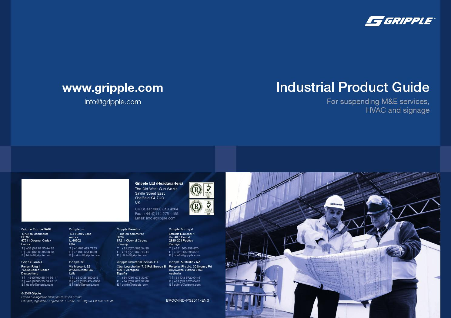 Universal Needs Weihnachtsbeleuchtung.Gripple Products Catalogue By Sentor Electrical Issuu