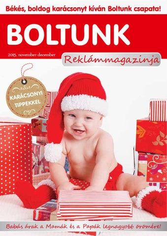 b17117d0a7 Békés, boldog karácsonyt kíván Boltunk csapata!