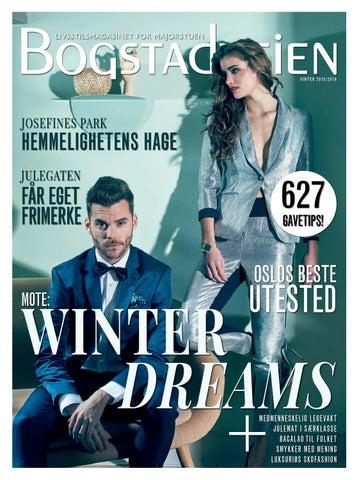 8a2d7848 BogstadveienMagasinet Vinter 2015/2016 by Bogstadveien Magasinet - issuu