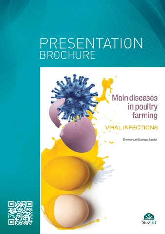 Main diseases in poultry farming viral infections by Grupo Asís - issuu