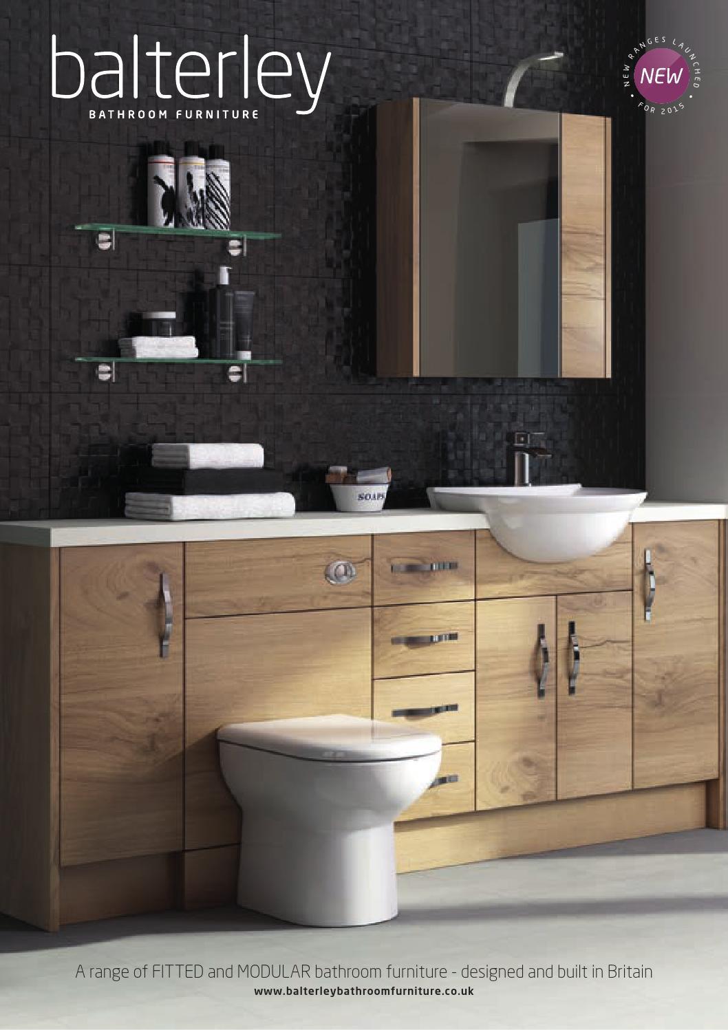 Balterley bathroom furniture - Balterley Bathroom Furniture 10