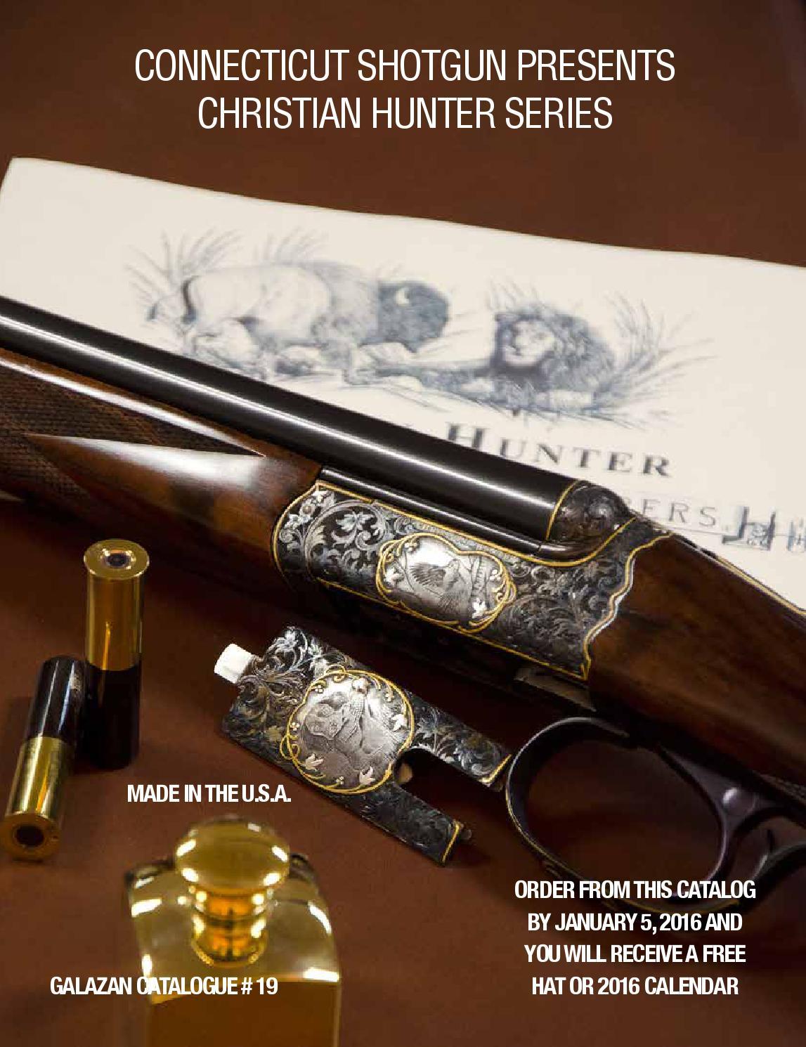 27b390bd6b831 Galazan catalog  19 by Connecticut Shotgun Mfg. Co. - issuu