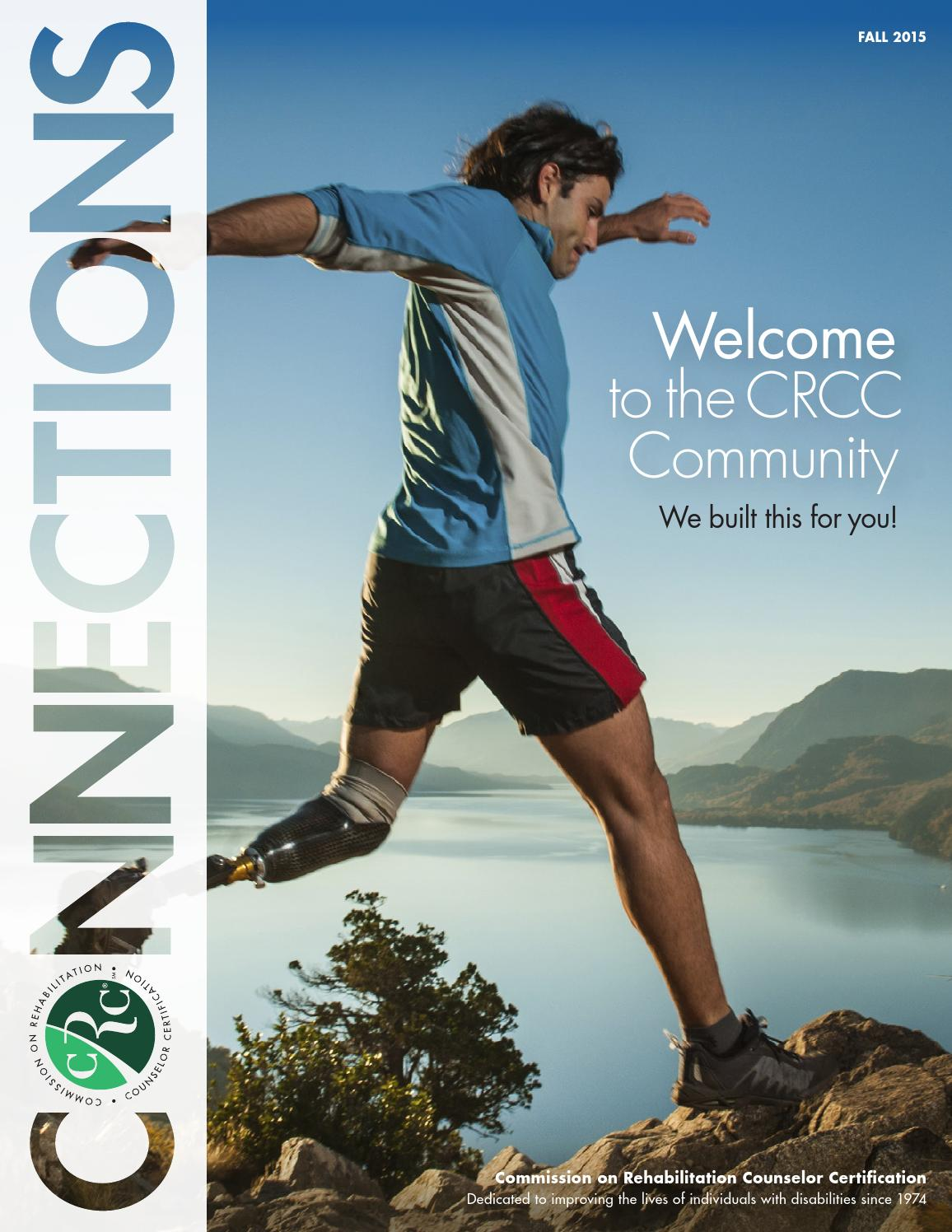 Crcc Connections Fall 2015 By Crcc Issuu