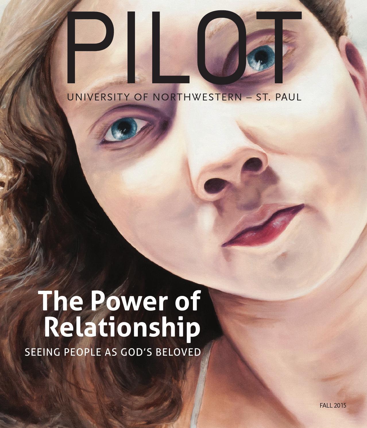 PILOT Fall 2015 by University of Northwestern - issuu