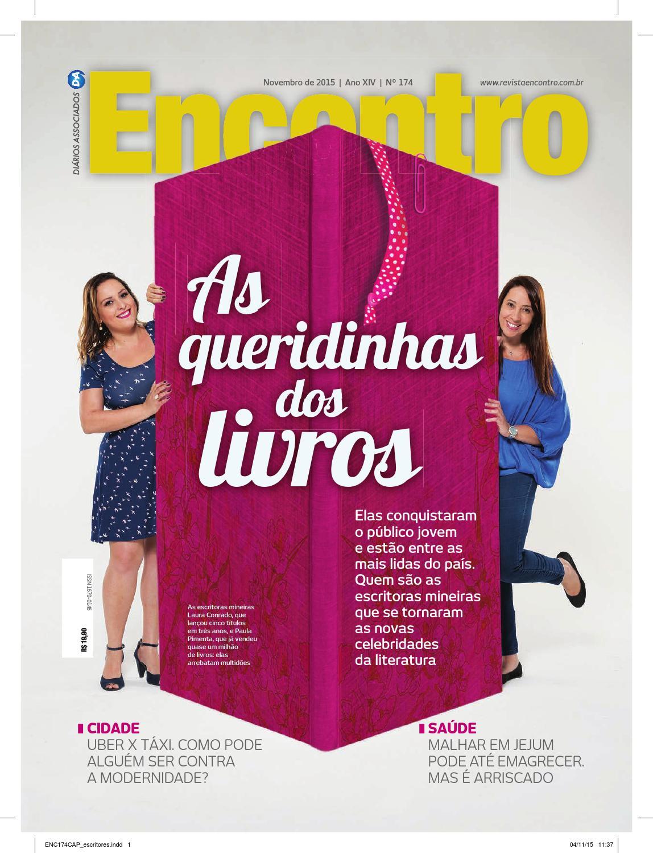 Revista Encontro 174 by Editora Encontro - issuu 7d43432842