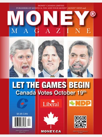 The best: canada money magazine web sites dating