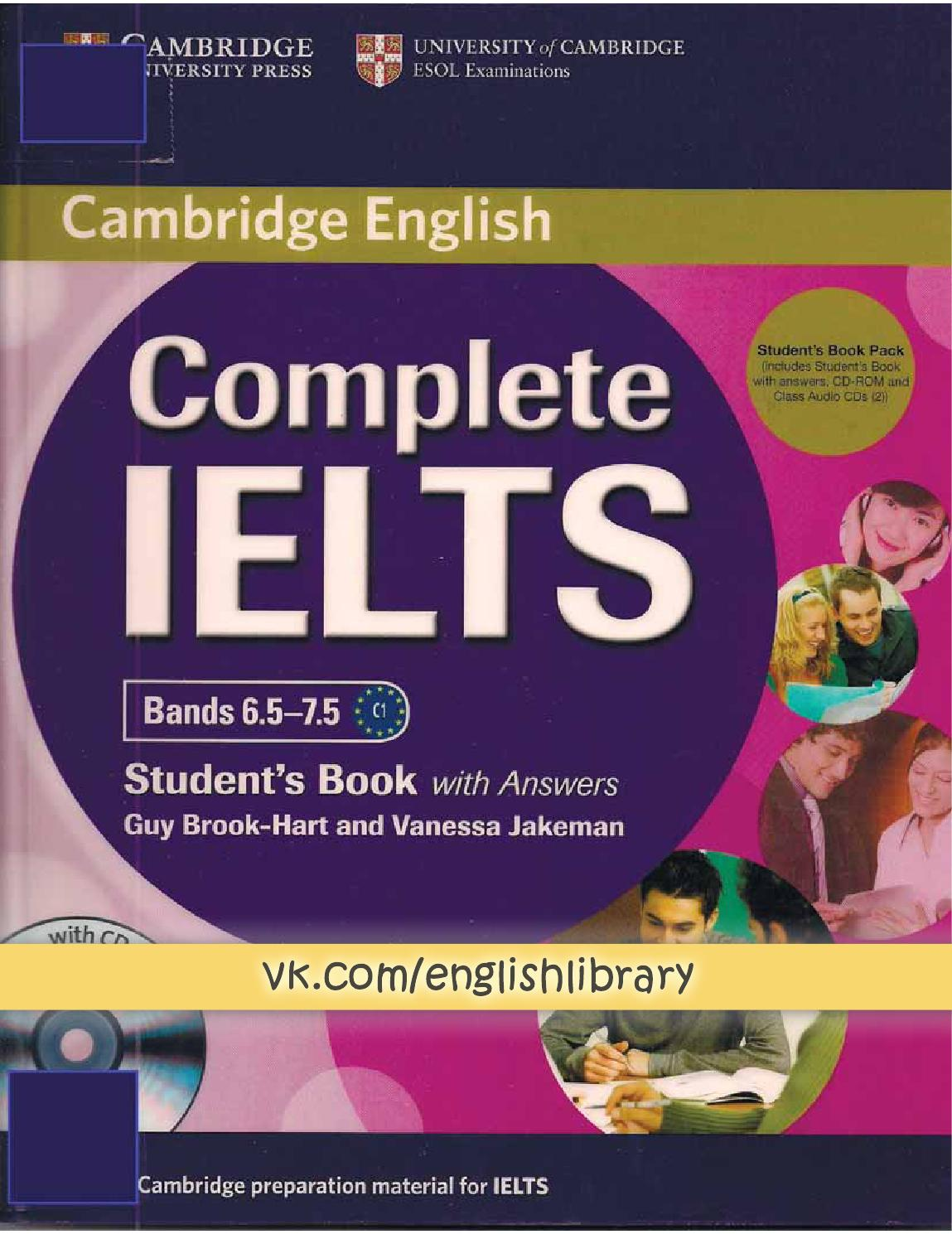 Complete ielts 75 sb by issuu_fang - issuu