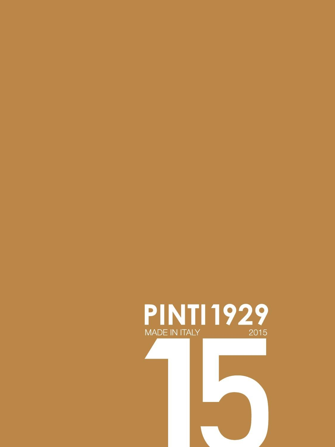 "Acier Inoxydable Design-couverts /""treccia/"" du tradition entreprise pinti 1929"