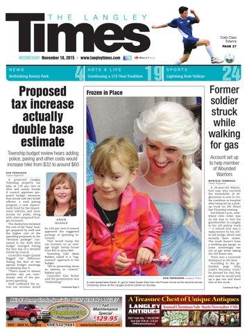 a37471ffc9f5 Langley Times, November 18, 2015 by Black Press Media Group - issuu