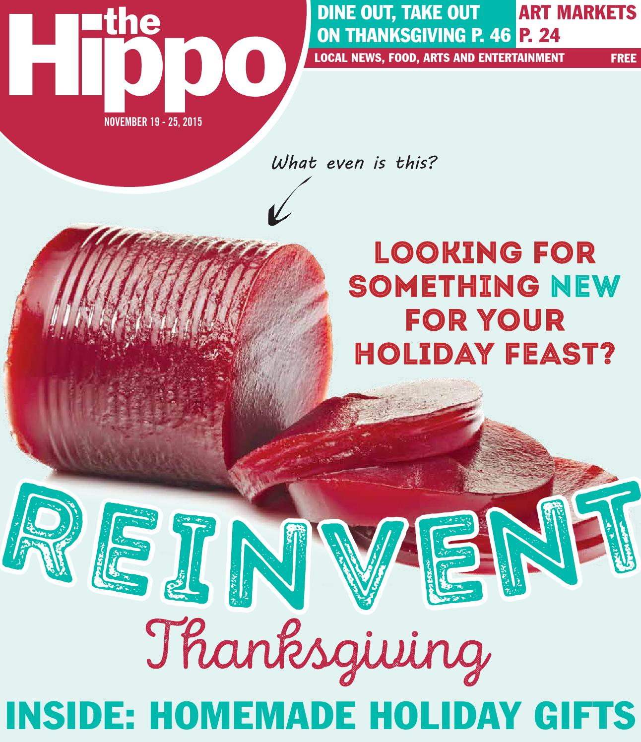 Hippo 11/19/15 by The Hippo - issuu