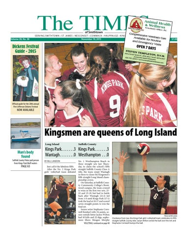 The Times Of Smithtown November 19 2015 By Tbr News Media Issuu