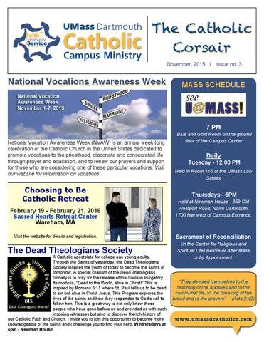 Dartmouth catholic