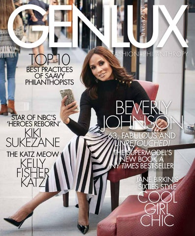 567a90cb251 Genlux Holiday 2015 by GENLUX - issuu