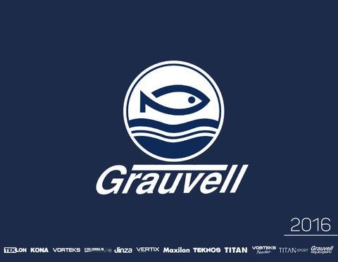 Grauvell Monofilamento Teklon MATCH 150 m