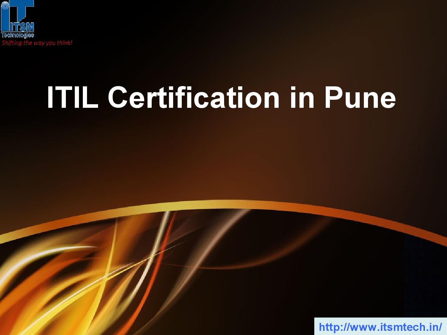 Prince2 Training In Bangalore By Itsmtech Issuu