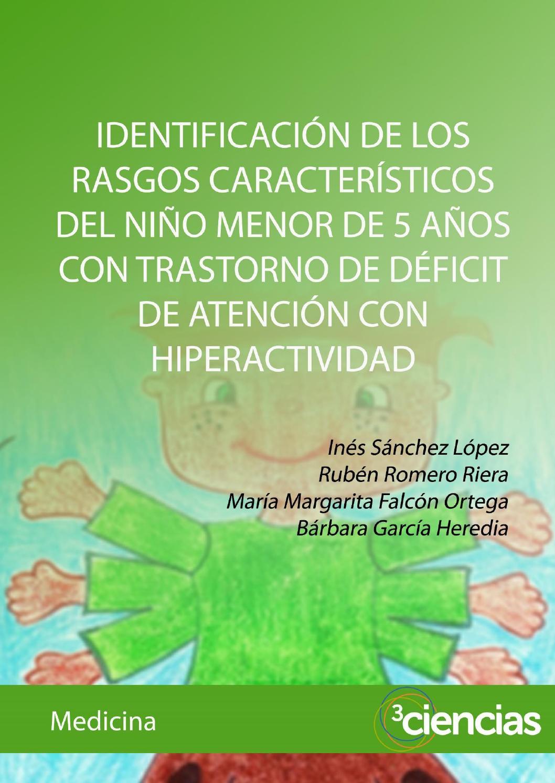 Identificanción de los rasgos característicos del niño con trastorno ...