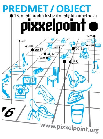 Pixxelpoint 2015 16 international media art festival www page 1 ccuart Image collections