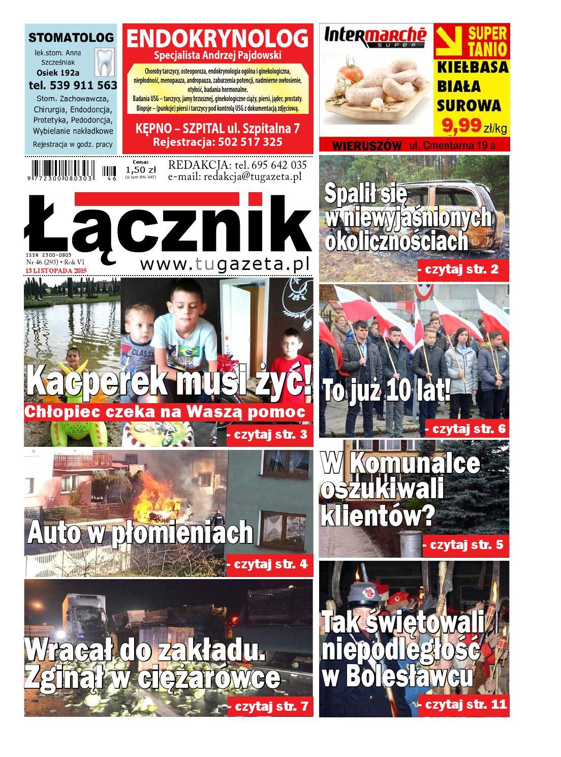 miesicznik spoeczno - historyczny - Chojniczanin