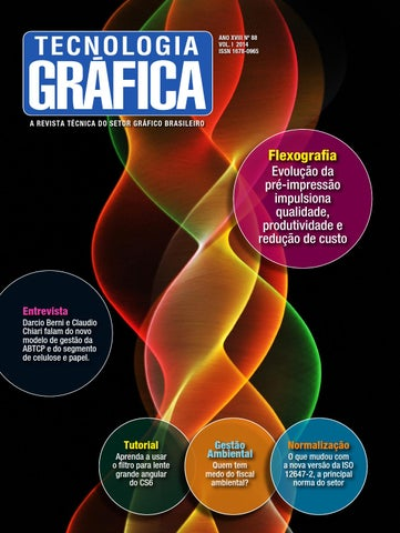 Revista tecnologia grfica n 88 by abigraf issuu page 1 fandeluxe Choice Image
