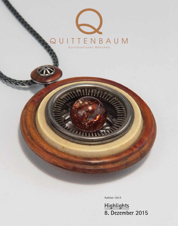Auction 124 A Highlights Quittenbaum Art Auctions By
