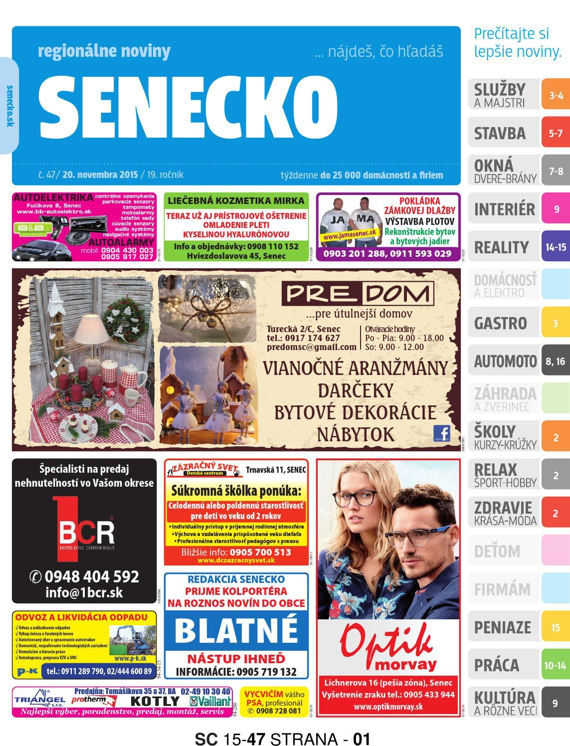 Zoznamka služby Vancouver