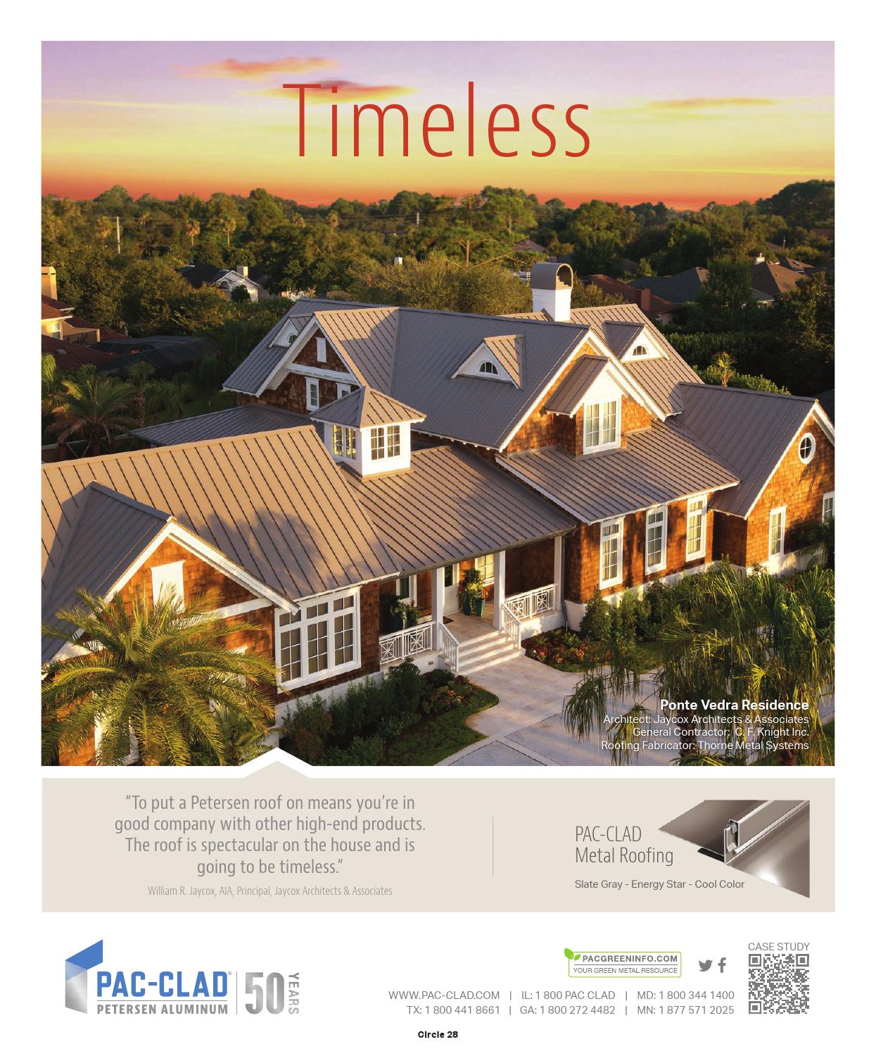 Architectural Products November 2015 By Construction Business Media Issuu