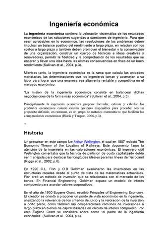 Ingenieria Economica De Degarmo Pdf