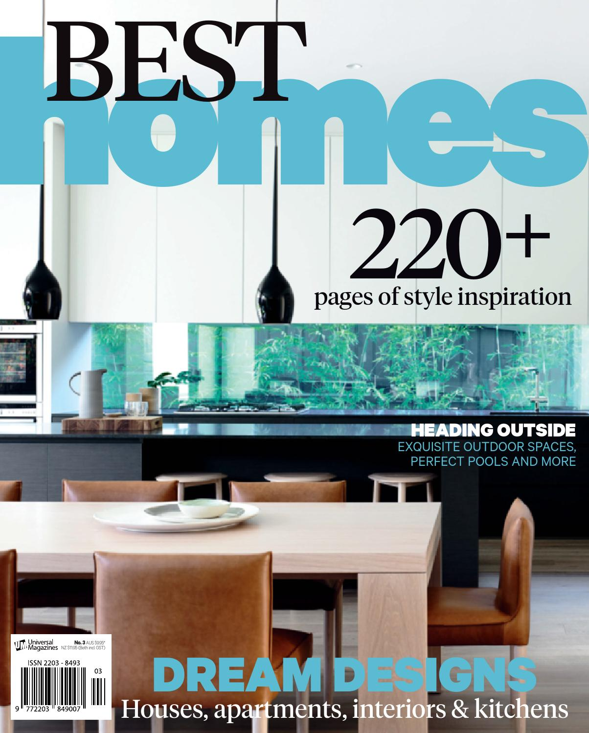 Issue#3 2015 by Best Homes Magazine - issuu