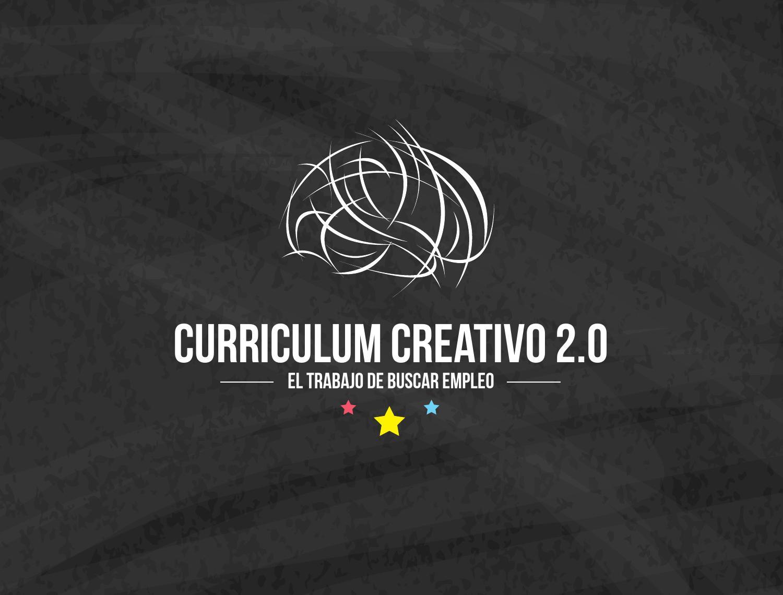 Taller curriculum creativo 2 0 by carlos cantabrana cv+portfolio - issuu
