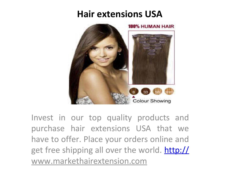 Tape Hair Extensions By John Kawasaki Issuu