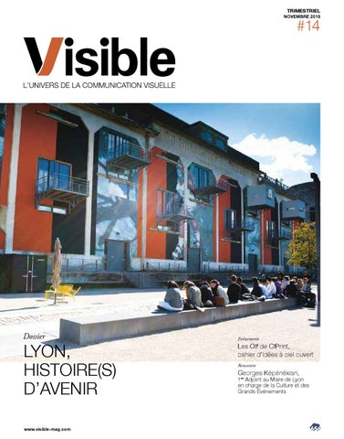 Visible 14 By 656 Editions