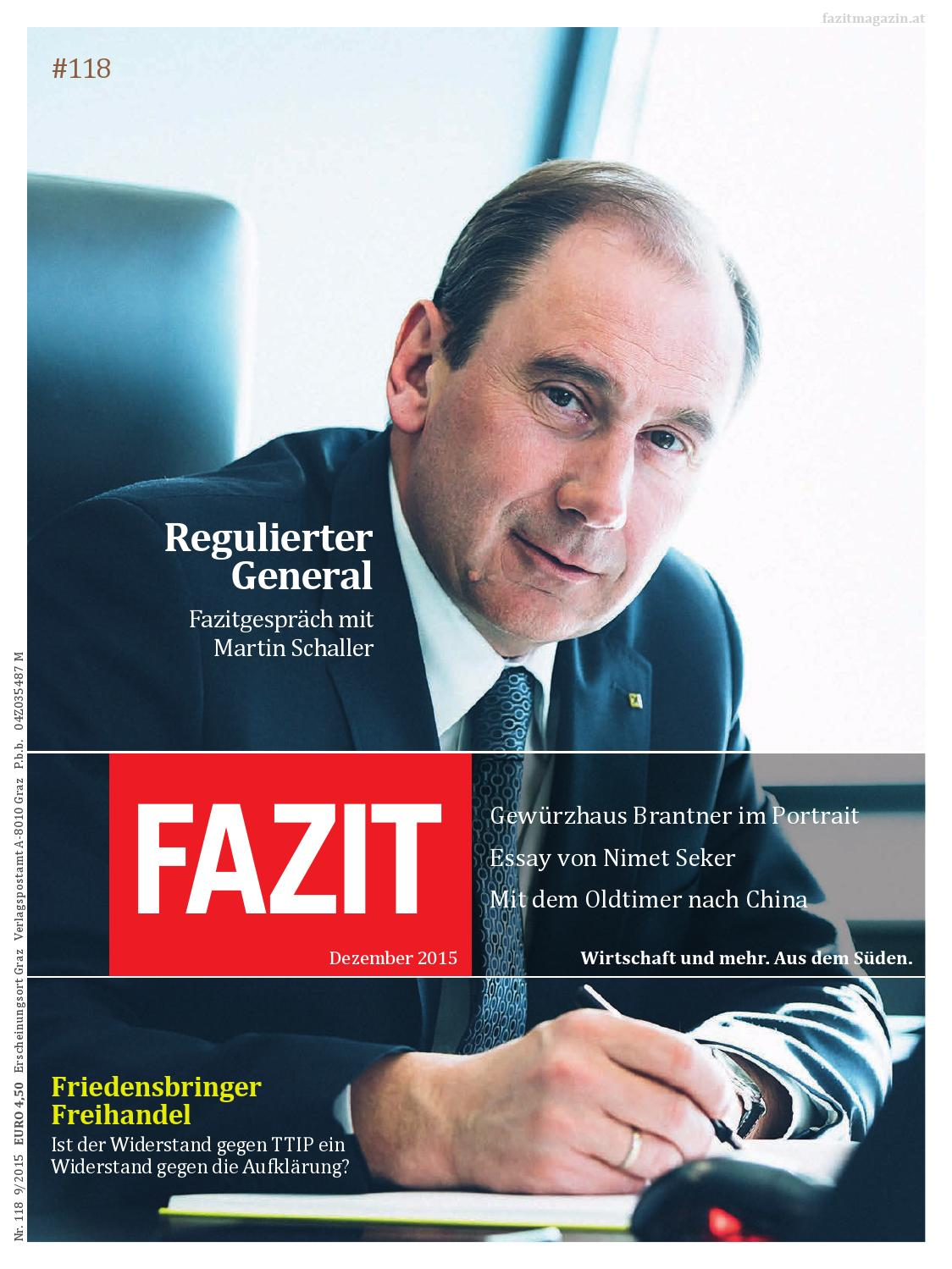 Fazit 118 by Fazitmagazin - issuu