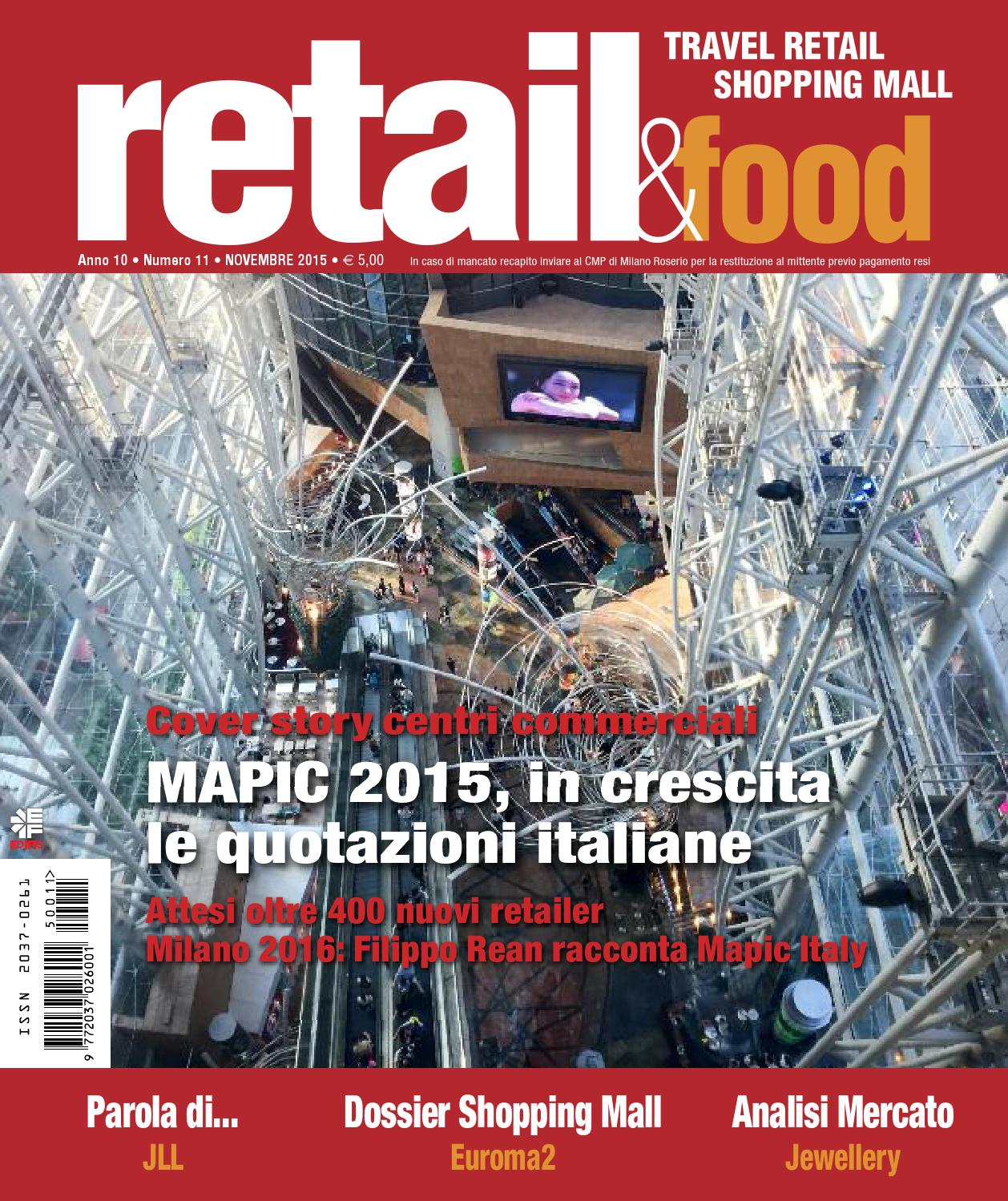 retail&food 11 2015 by Edifis issuu