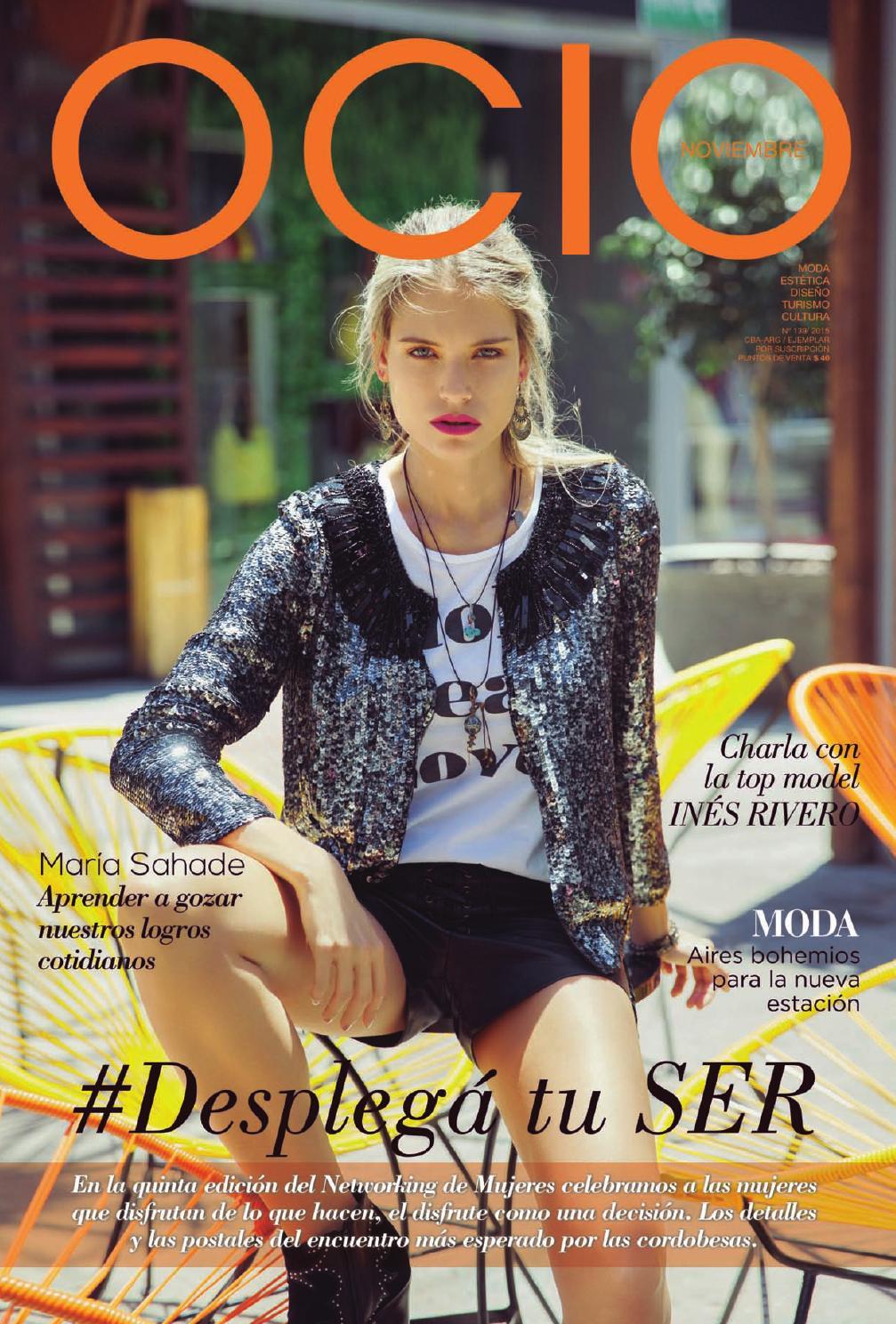 db4cdd601e8 OCIO NOVIEMBRE 2015 by Revista Ocio - issuu